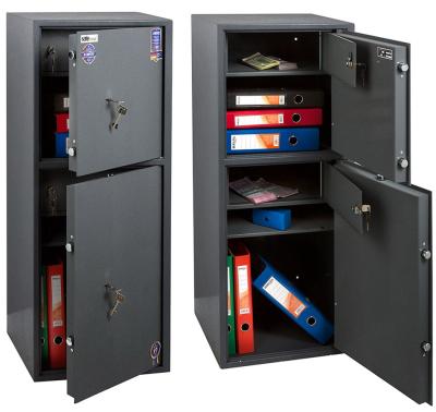 Сейф офисный Safetronics NTL 40Ms/62Ms
