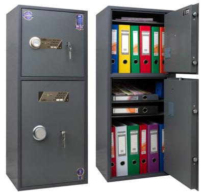 Сейф офисный Safetronics NTL 40E-M/62E-M