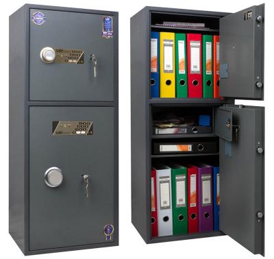 Сейф офисный Safetronics NTL 40E-M/62E-Ms