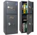 Сейф офисный Safetronics NTL 40ME/62MEs