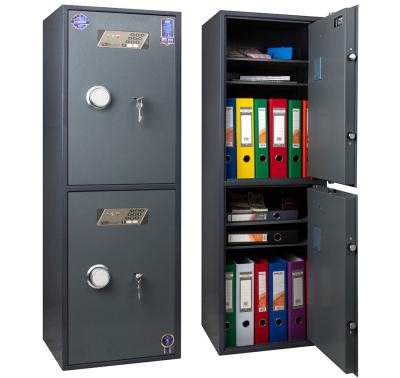 Сейф офисный Safetronics NTL 62ME/62ME