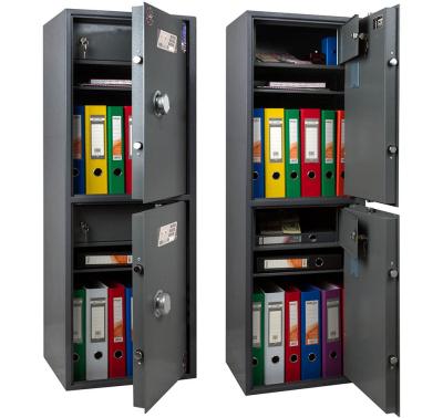 Сейф офисный Safetronics NTL 62Es/62Es