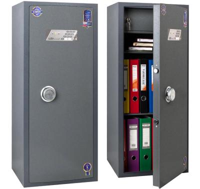 Сейф офисный Safetronics NTL 100Es