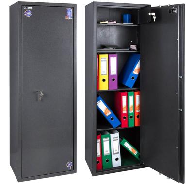 Сейф офисный Safetronics MAXI 5PMs