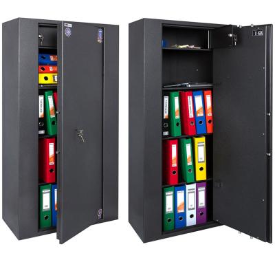 Сейф офисный Safetronics MAXI 10Ms