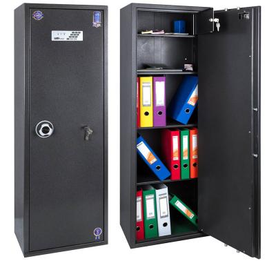 Сейф взломостойкий Safetronics IVETA 5 E-Ms