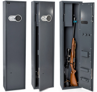 Сейф для ружья FEROCON VERTEX