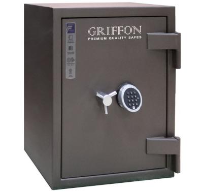 Сейф огневзломостойкий GRIFFON CLE.III.65.K.E