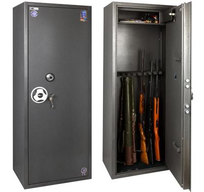 Сейф оружейный Safetronics TSS 160MLGs/K9