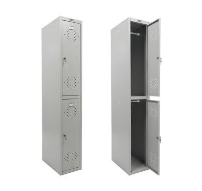 Шкаф для раздевалок LS-02