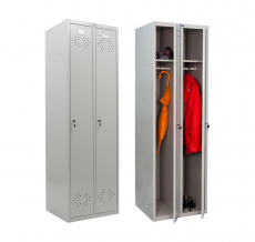 Шкаф для раздевалок LS-21