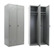 Шкаф для раздевалок LS-21-60