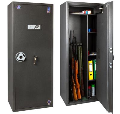 Сейф оружейный Safetronics TSS 160MEs/K5