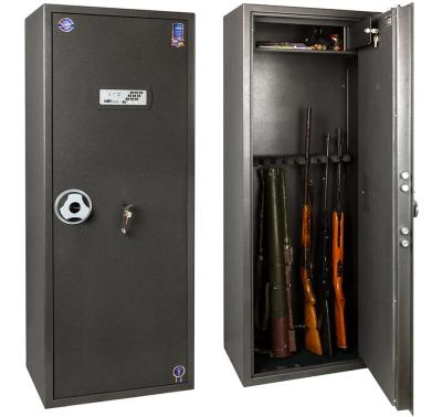 Сейф оружейный Safetronics TSS 160MEs/K9
