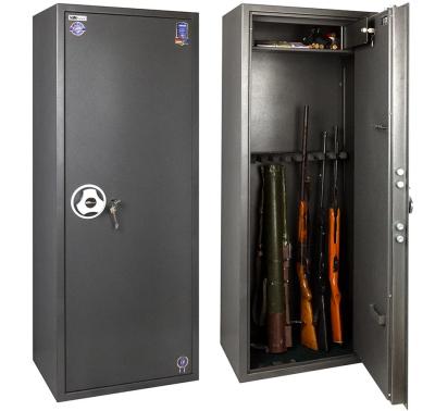 Сейф оружейный Safetronics TSS 160Ms/K9