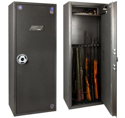 Сейф оружейный Safetronics TSS 160Es/K9