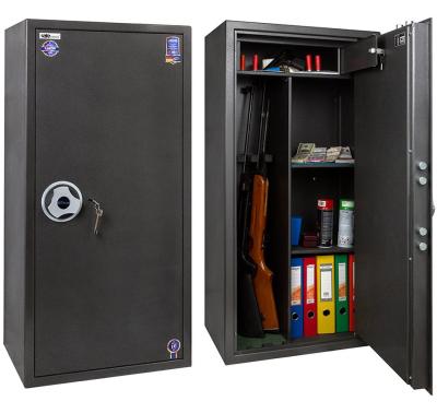 Сейф оружейный Safetronics TSS 125Ms/K4