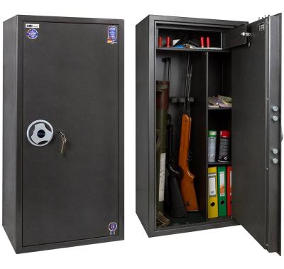 Сейф оружейный Safetronics TSS 125Ms/K5