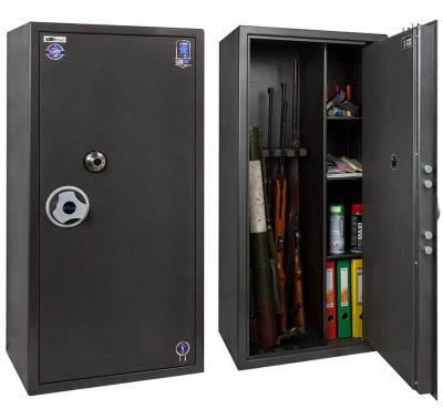 Сейф оружейный Safetronics TSS 125LG/K5