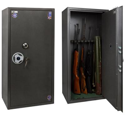 Сейф оружейный Safetronics TSS 125MLG/K9