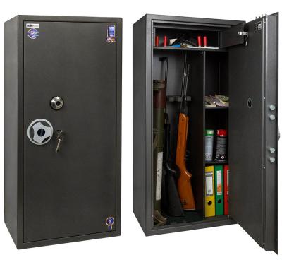 Сейф оружейный Safetronics TSS 125MLGs/K5