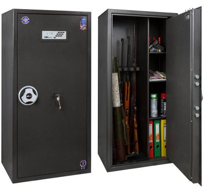 Сейф оружейный Safetronics TSS 125ME/K5