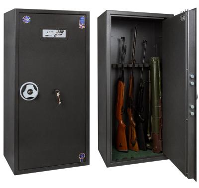 Сейф оружейный Safetronics TSS 125ME/K9