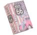 Книга-сейф Route 66 (Small)