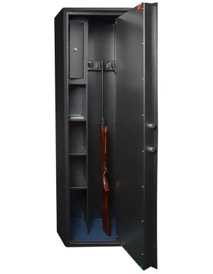 Сейф оружейный ЛУКА ШЗБ 125