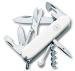 1.3703.7 Нож Victorinox Swiss Army Climber белый