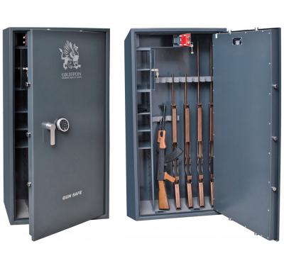 Сейф оружейный GRIFFON GH.750.E.T