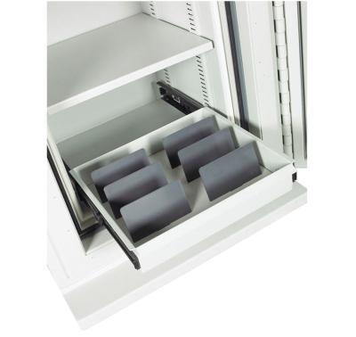 Сейф для магнитных носителей Chubbsafes DATAGUARD NT 80
