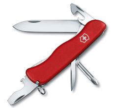 Нож Victorinox Centurion красный 0.8453
