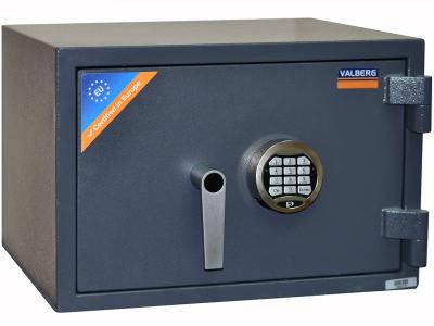 Сейф огневзломостойкий VALBERG Protector PLUS 3450 EL
