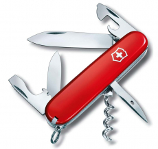 Нож Victorinox Swiss Army Spartan красный 1.3603