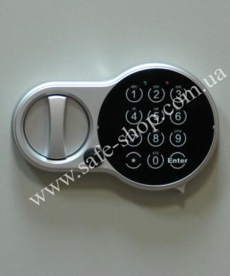 Сейф мебельный AIKO Т-40 EL