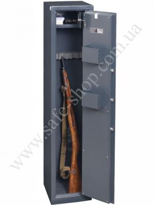 Сейф оружейный GRIFFON G.300.K