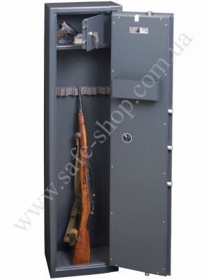 Сейф оружейный Griffon G.400.E