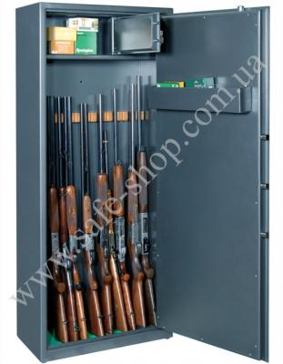 Сейф оружейный GRIFFON G.650.C