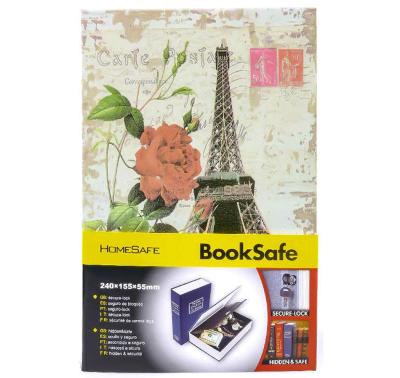 Книга-тайник Париж (Small)