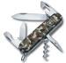 Нож Victorinox Swiss Army Spartan комуфлированный 1.3603.94