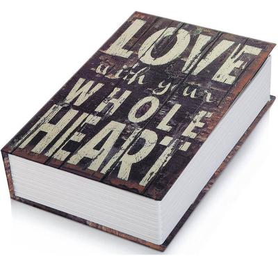 Книга-тайник Love (Small)