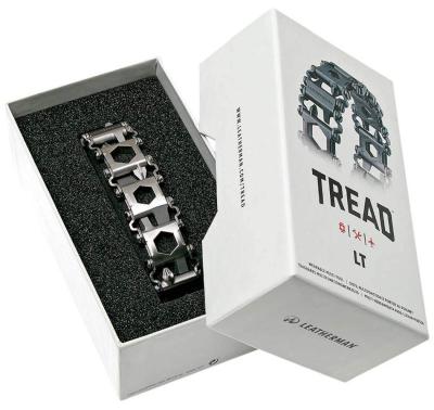 Браслет-мультитул LEATHERMAN Tread LT Stainless 832431