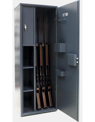 Сейф оружейный HUNTER GLST.470.K