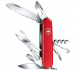 Нож Victorinox Swiss Army Climber красный 1.3703
