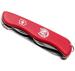 Нож Victorinox Equestrian красный 0.8883
