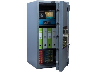 Сейф огневзломостойкий MDTB Banker-M 1255 2K