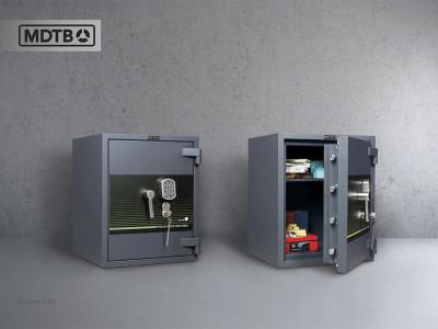 Сейф огневзломостойкий MDTB Banker-M 55 EK