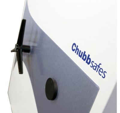 Сейф для магнитных носителей Chubbsafes DATA MEDIA PLUS 5