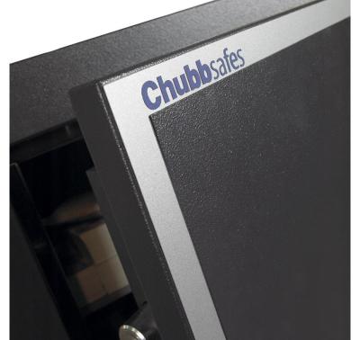 Сейф с защитой от взрыва Chubbsafes TRIDENT 170 VI